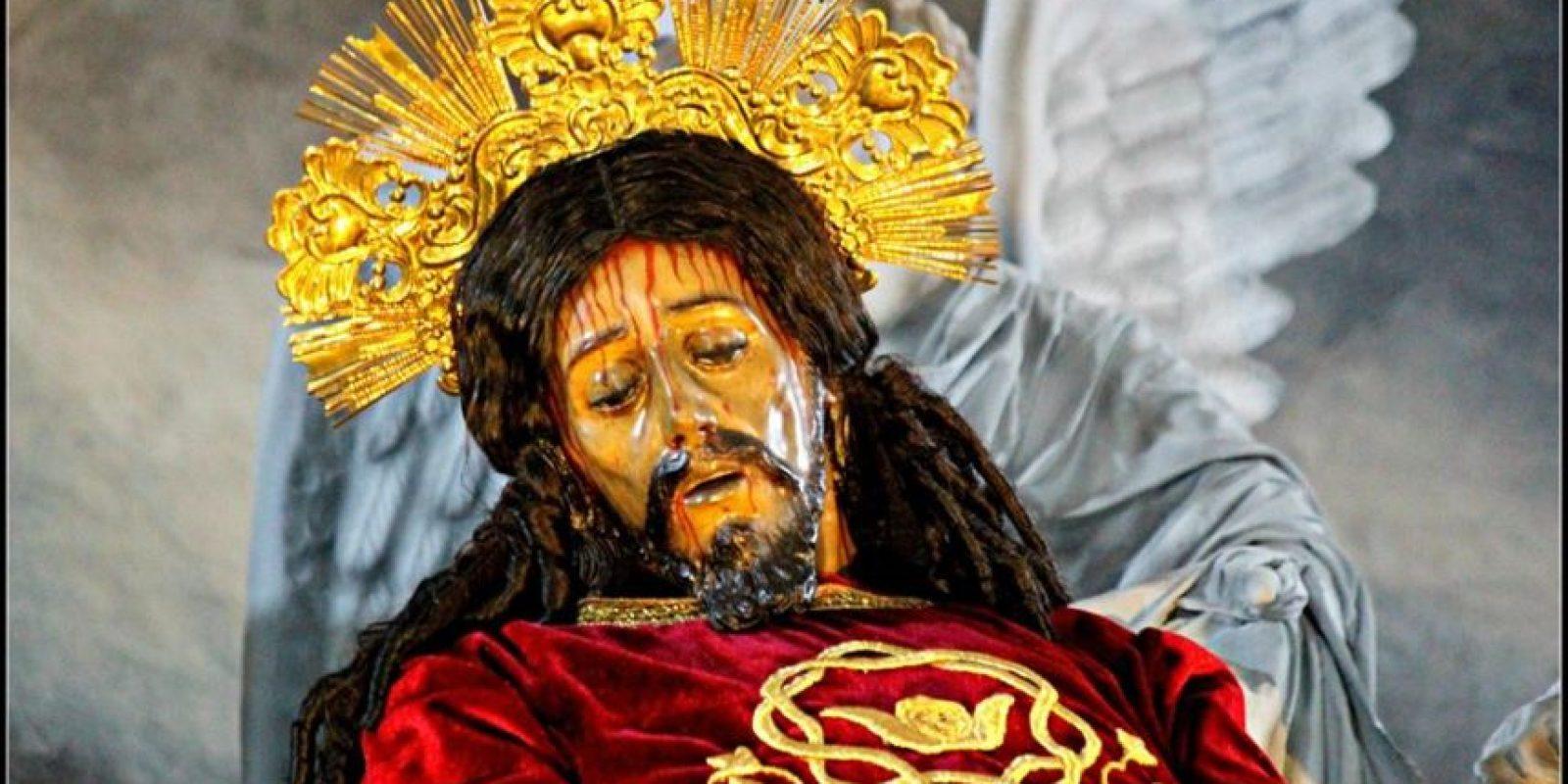 Foto:Facebook/Jesús Sepultado de San Felipe