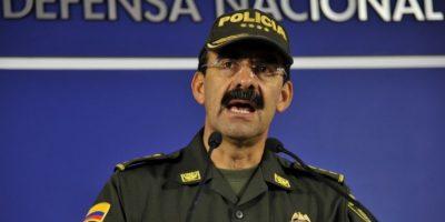 Motivos de la renuncia de Rodolfo Palomino, director de la Policía de Colombia