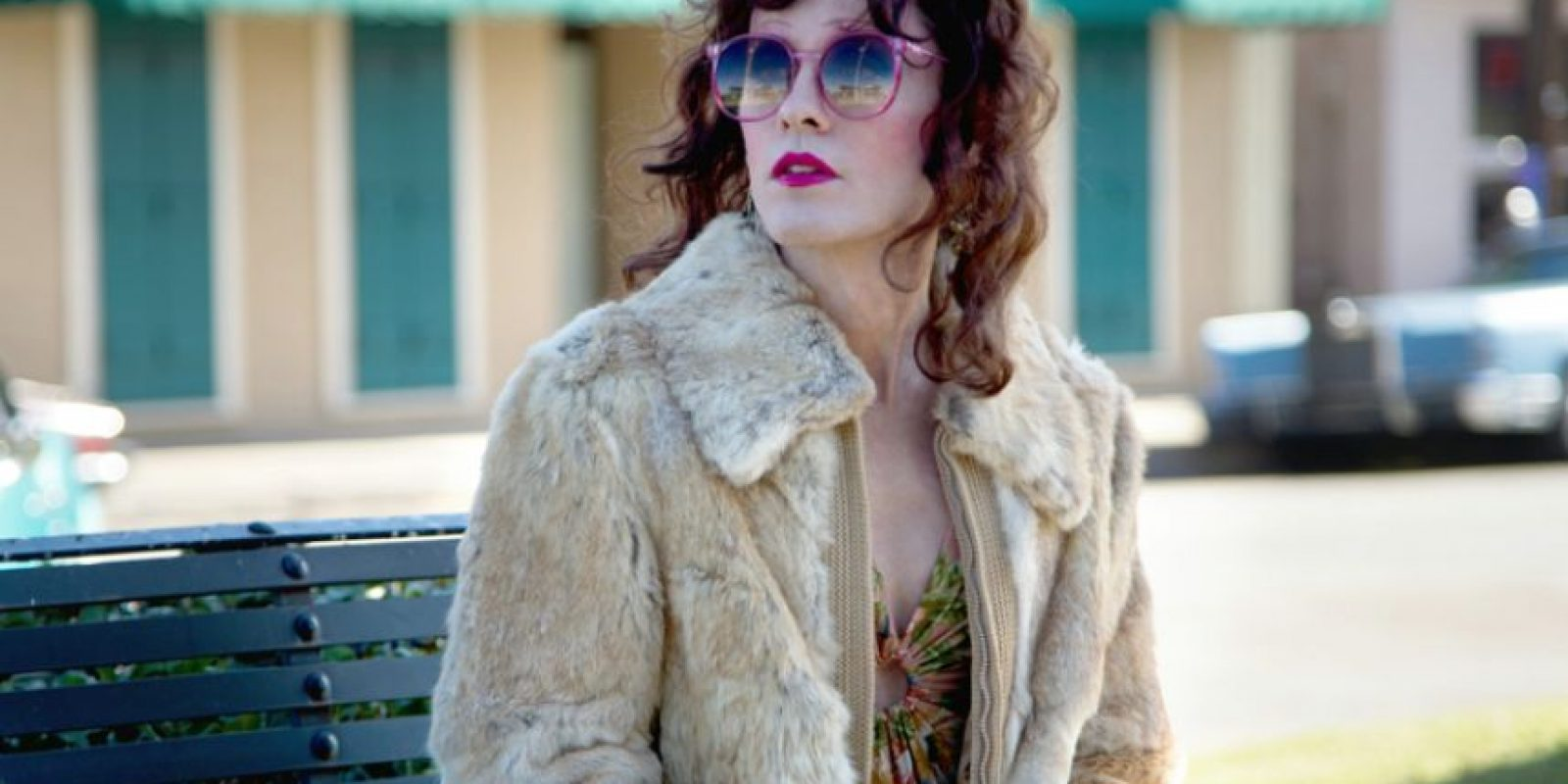 "Jared Leto hizo lo propio en ""Dallas Buyers Club"". Foto: vía Focus Features."