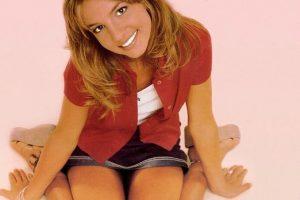 Para 1998 ya era toda una revelación pop adolescente. Foto:vía Coveralia