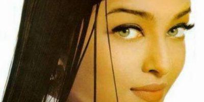 """Fotos: Así cambió el rostro de quien fue """"La mujer más bella del mundo"""""""