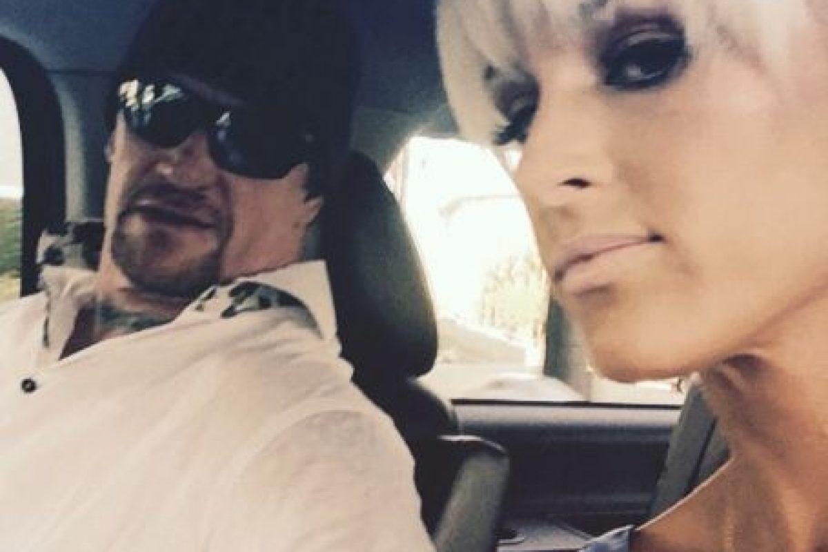 Están casados desde 2010 Foto:Vía instagram.com/mimicalacool