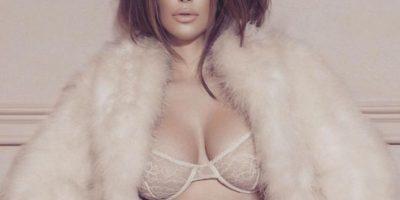 Foto:Vía instagram.com/kimkardashian/