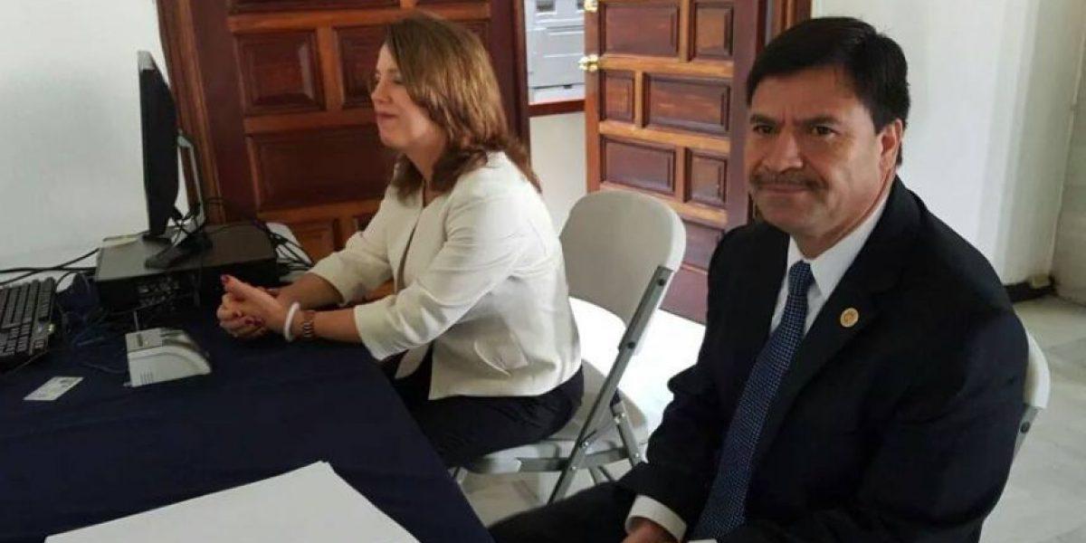 Organismo Judicial actualiza datos de los trabajadores para evitar plazas fantasma
