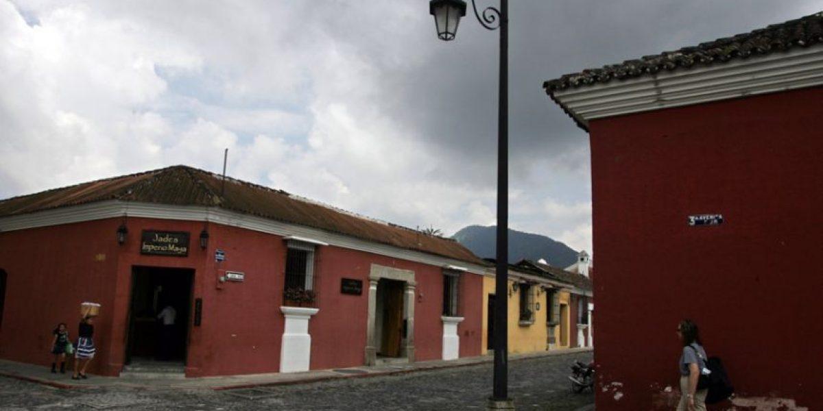 Ingreso a La Antigua Guatemala por la RN-10 estará cerrado el domingo 21 de febrero