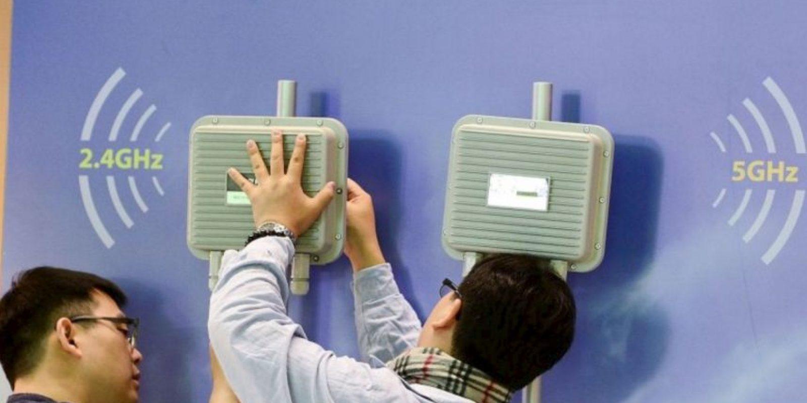 1. Utilicen el último protocolo Wi-Fi. En la actualidad los mejores protocolos son el llamado N, el AC y los que usan tecnología MIMO (el manejo de ondas de transmisión y recepción en antenas para dispositivos inalámbricos). Foto:Getty Images