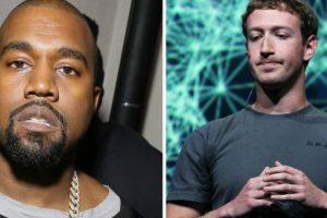 El pasado 13 de febrero, el famoso rapero Kanye West sorprendió a sus fans y a la prensa después de publicar en su cuenta de Twitter el siguiente mensaje: Foto:Getty Images