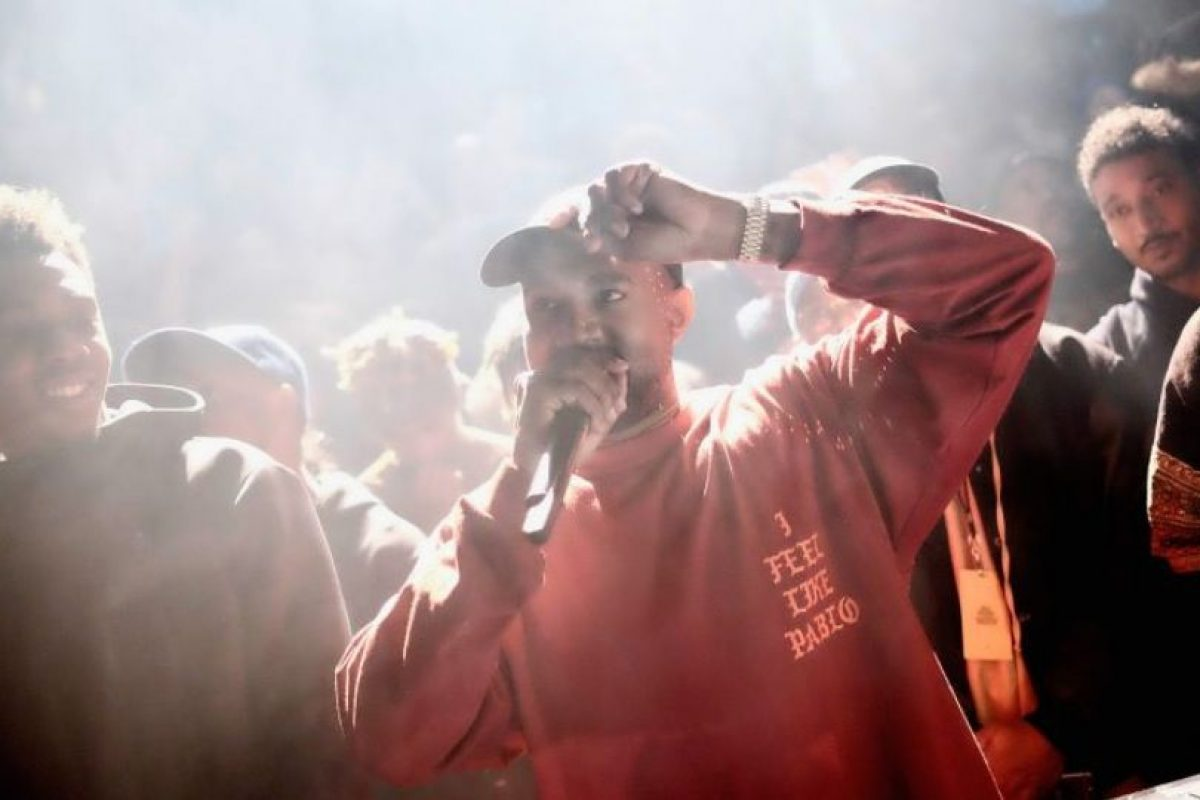 """""""Yo trataba de jugar un deporte multimillonario. No es un deporte millonario y me siento orgulloso de la deuda. No me importa"""". Foto:Getty Images"""