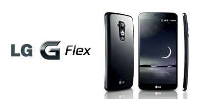 Hay dos generaciones del LG G Flex. Foto:LG