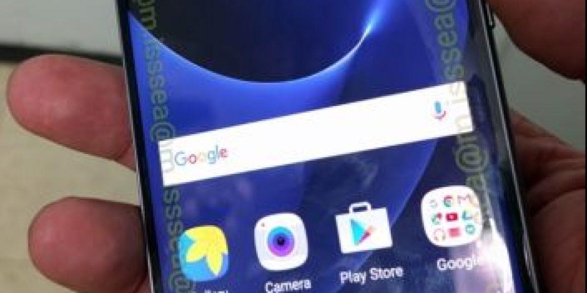 Video: Samsung Galaxy S7 sí tendrá ranura para tarjetas microSD