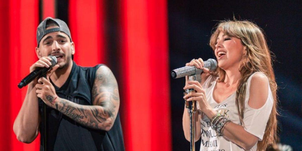 ¿Quiénes cantarán en Premio Lo Nuestro 2016?