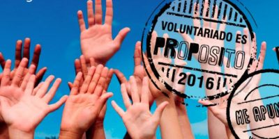 ¡Únete al voluntariado de Glasswing y sé parte de #UnDíaBienChilero!
