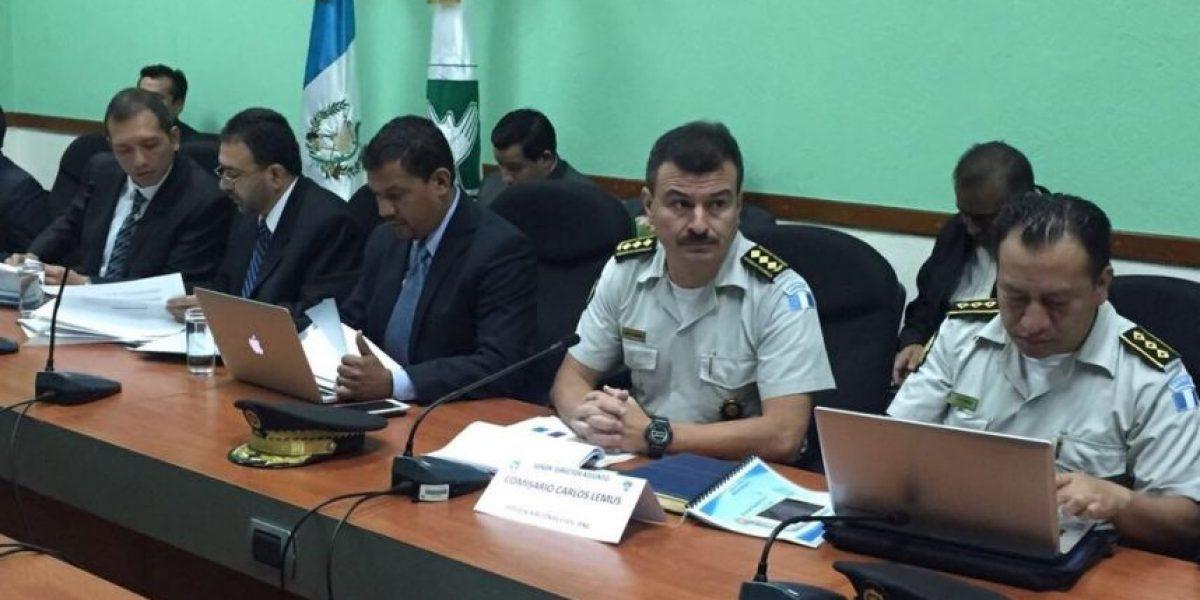 Esto desembolsó el Ministerio de Gobernación por vehículos blindados en 2015