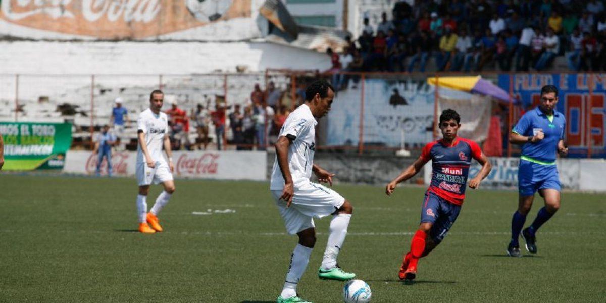 Fechas y horarios de la jornada 8 del Torneo Clausura 2016