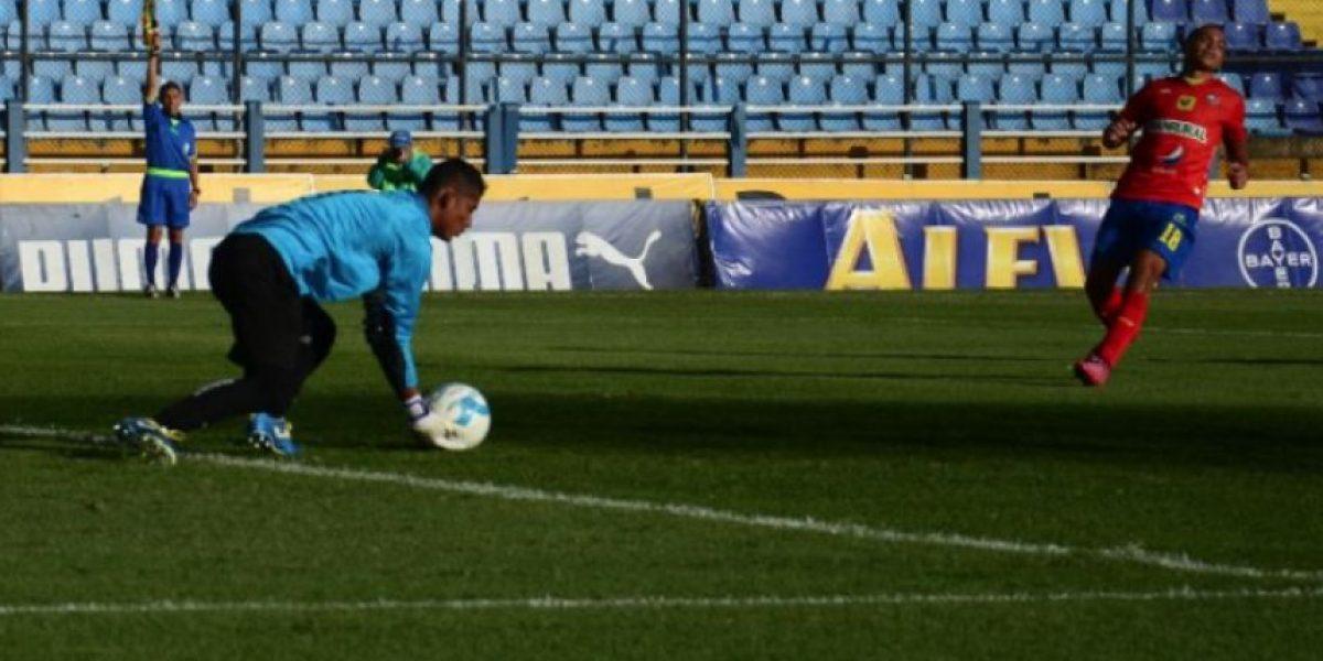 ¿Fredy Pérez sería convocado a Selección Nacional?