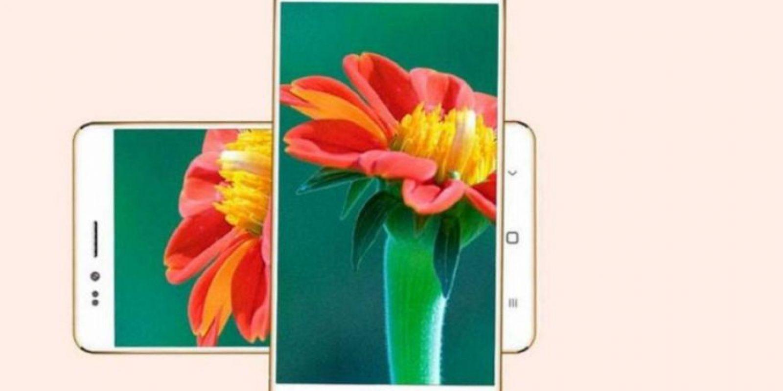El Freedom 251 será el Smartphone más barato del mundo. Foto:Twitter
