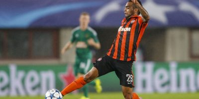Alex Teixeira Foto: Getty Images