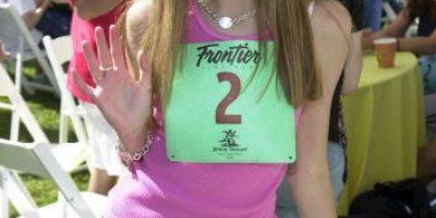 Amanda Bynes perdió sus curvas... reapareció luciendo unos kilos de más
