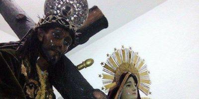 Foto:Facebook/Santa Inés del Monte Pulciano