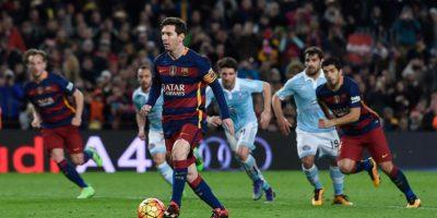 Declaraciones de Sergio Ramos sobre el penal de Lionel Messi