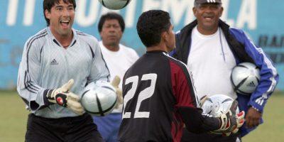 Luis Pedro Molina volverá a jugar en Comunicaciones