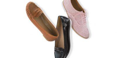 ¿Qué zapatos utilizar para el look perfecto del día?