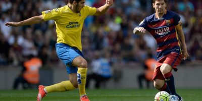 Previa del partido Las Palmas vs. FC Barcelona, Liga Española 2016