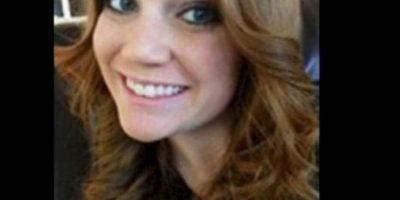 Virginia Houston Hinckley se entregó a las autoridades por tener relaciones con un alumno de 16 años Foto:Facebook.com – Archivo