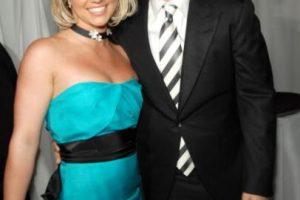 El bailarín Kevin Federline pareció ganarse la lotería literalmente cuando se casó con Britney Spears. Foto:vía Getty Images
