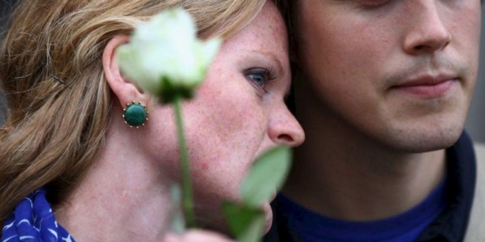Pídanle a su cita que les muestre una identificación. Foto:Getty Images