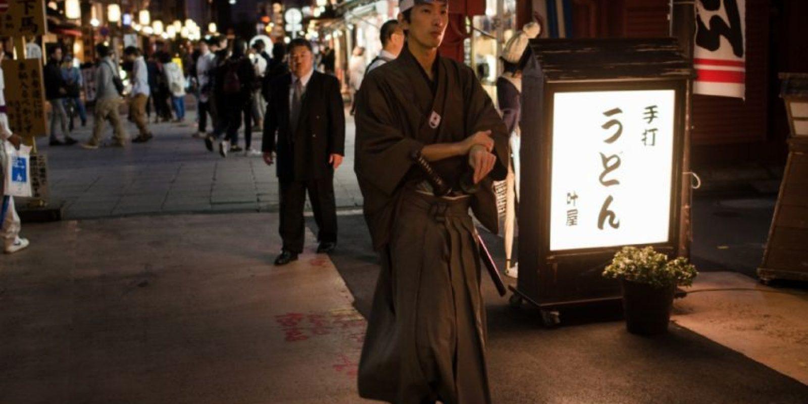 Japón Foto:Flickr.com