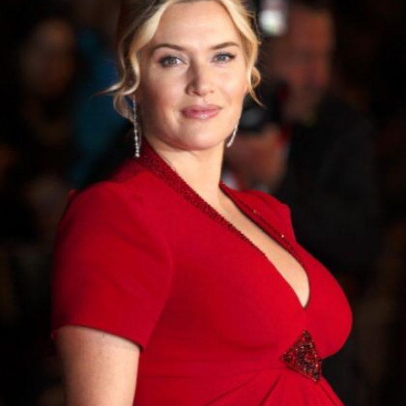 """Uno de sus papeles más salidos de la regla de proyecto dramático es el de """"Divergente"""". Foto:vía Getty Images"""