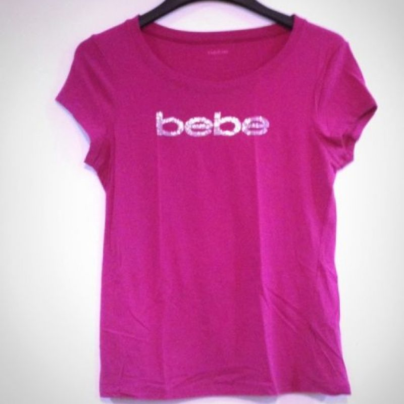 4. Esta camiseta. Foto:vía eBay
