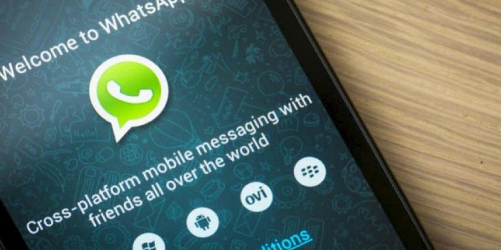 Si, se pueden pasar los chats de WhatsApp a otro celular para que no los pierdan. Foto:Vía Tumblr.com