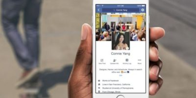 1. Facebook. Foto:Facebook