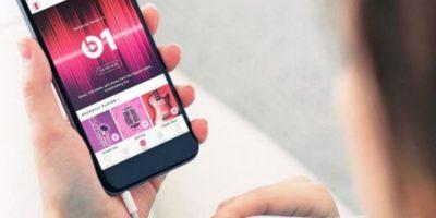 9. Apple Music. Foto:Apple