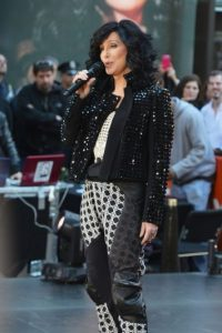 Cher Foto: Getty Images