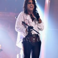 Alice Cooper Foto: Getty Images