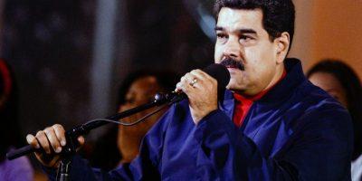 "Nicolás Maduro: ""Que viva Cataluña, que viva Messi"""