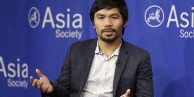 Homosexuales de Filipinas apoyan a Nike por romper patrocinio con Pacquiao
