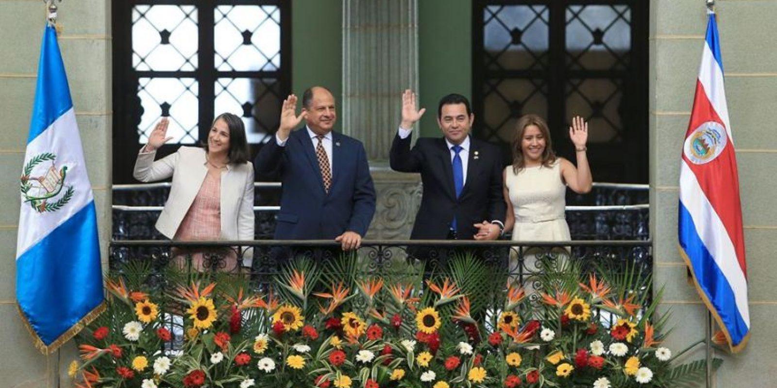 Foto:Facebook/Primera dama