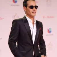 Marc Anthony: Mejor artista Tropical Foto: Vía Twitter