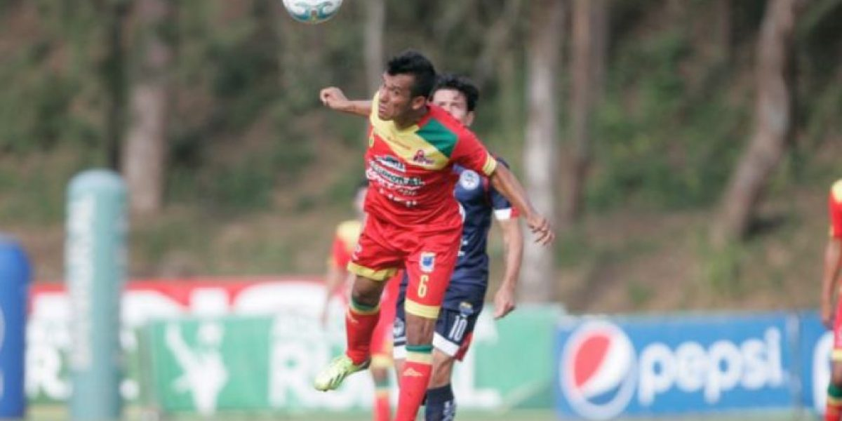 Previa del partido Malacateco vs. Suchitepéquez, Torneo Clausura 2016