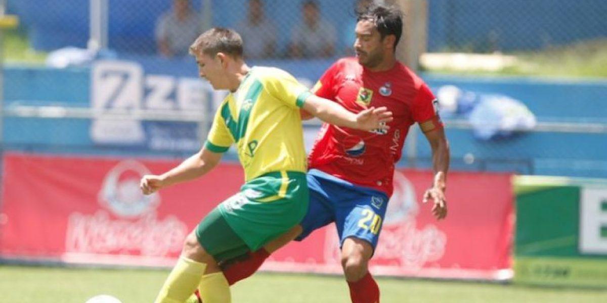 Previa del partido Municipal vs. Petapa, Torneo Clausura 2016