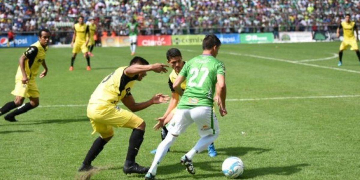 Previa del partido Antigua GFC vs. Comunicaciones, Torneo Clausura 2016