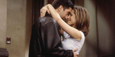 """Conoce la razón por la cual """"Ross"""" y """"Rachel"""" terminaron su relación"""