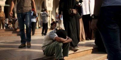 5. Aproximadamente 250 mil niños se ven envueltos en conflictos alrededor del mundo. Foto:Getty Images