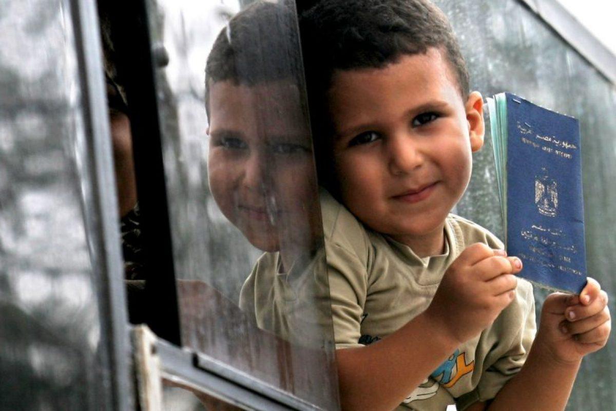 """Los niños víctimas de delitos y los que son testigos de delitos a menudo son """"victimizados de nuevo"""" por los sistemas judiciales que no están adaptados a los derechos y necesidades de los pequeños. Foto:Getty Images"""