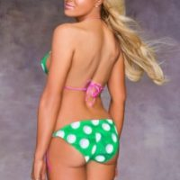 Natalie Gulbis Foto: Sports Illustrated