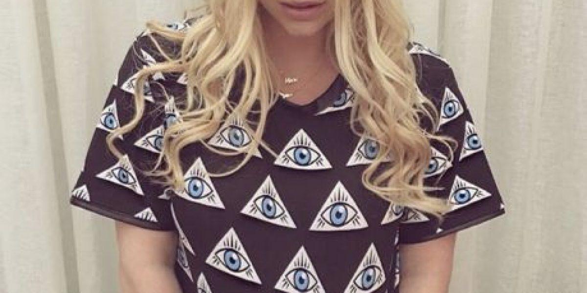 Kesha perdió la demanda contra su productor y supuesto violador